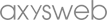Logo agence web axysweb