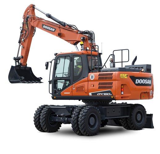 MNS Doosan-Wheeled-Excavator-DX160W_5-